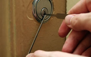 Prescot Door locks